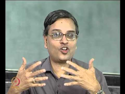 Mod-02 Lec-21 Fringe Thinning Methodologies