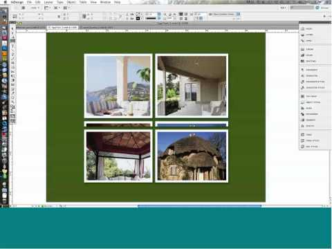 What's New in Adobe InDesign CS5?