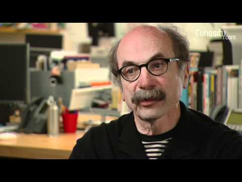 David Kelley: On Developing 'Creative Confidence'