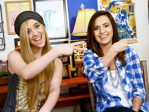 Megan and Liz's Favorite Tee Shirt Tutorials, Threadbanger Playlists