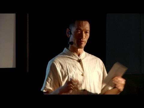 TEDxSelfDesignHigh - Thomas Loh - 05/01/10