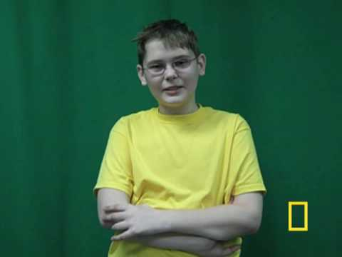 National Geographic Bee 2010 - Geographic Bee 2010 - IL Finalist