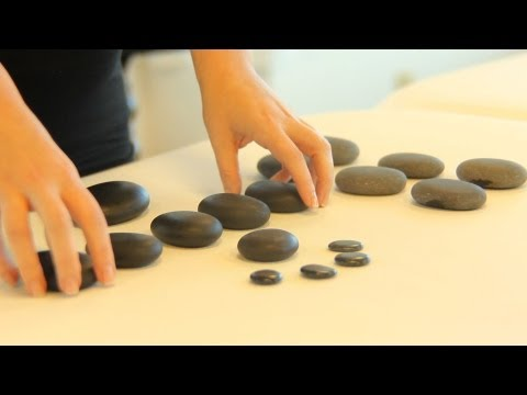 How to Pick Stones for Hot Stone Massage Therapy