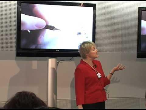 Davos 2009 IdeasLab - Rita G McGrath