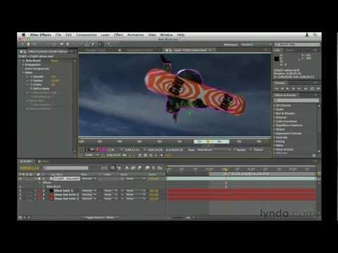 What is After Effects? | lynda.com overview