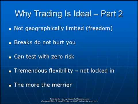 Forex Trading As A Business - 10 Qualities That Make It Great