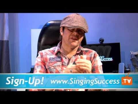 Learn How To Sing - Weekly Vocal Workout - Day 1