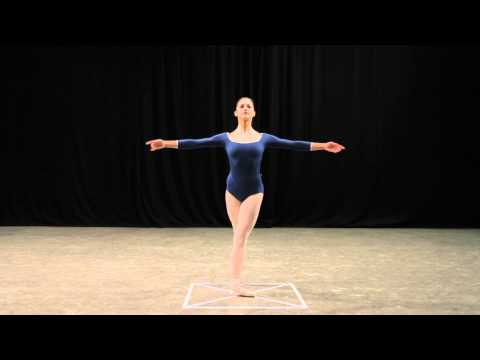 Insight: Ballet Glossary - Alignments