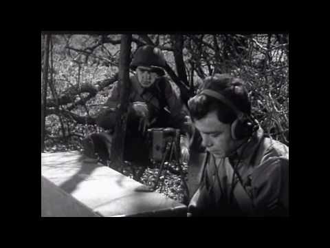 Radio At War (Ca 1940's)