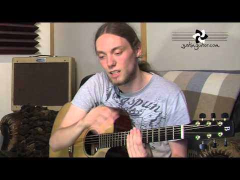 Mike Dawes Interview (Guitar Lesson MA-203)