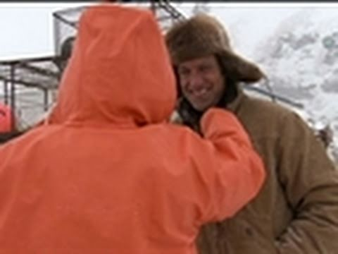 Dirty Jobs Special Features- Alaska Bloopers