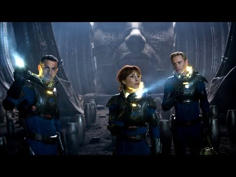 Prometheus: Asking the Big Questions | Discovery News