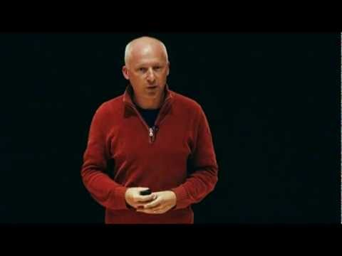 TEDxOxford - Marcus du Sautoy - The Two Cultures: A False Dichotomy