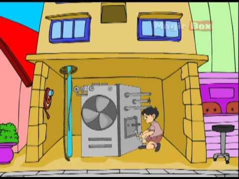 DAYS IN TELUGU - BALA NANDHAM VOLUME 2