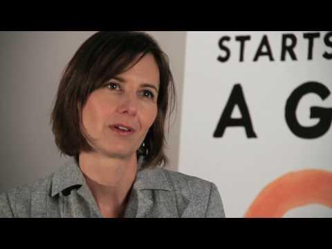 Davos Annual Meeting 2010 - Maria Eitel