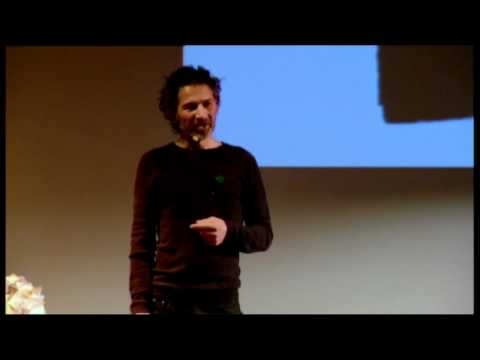 TEDxBilbao - Paul Natorp - An important question for educators