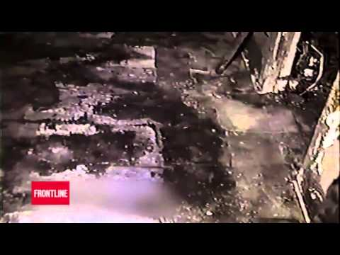 Cameron Todd Willingham case on FRONTLINE Death by Fire