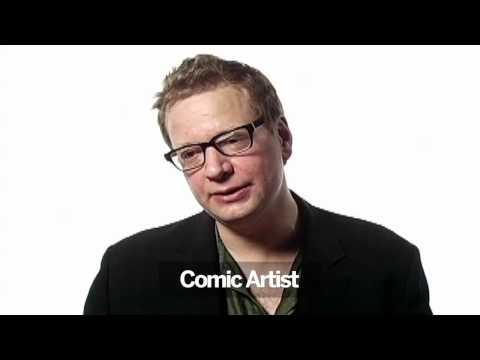 A Cartoonist's Regret