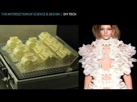 TEDxCincy - Lauren Kaufman - The Intersection Of Science And Design