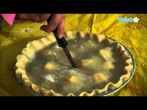 How to Make Cherry Pie
