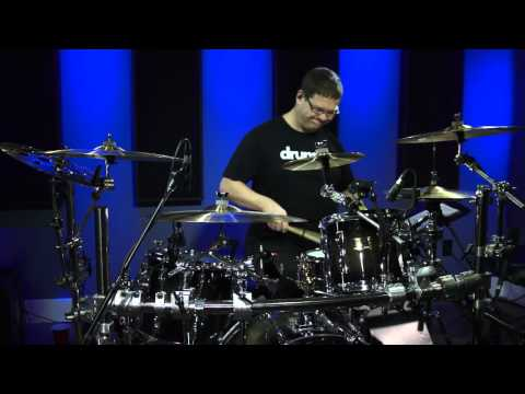 Drum Solo - Kyle Radomsky