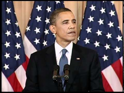 President Obama: Reasons for Hope (Persian audio)