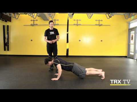 TRXtv: April Training Tip: Week 2