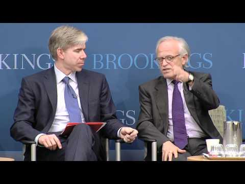 Meet the Press at Brookings: Major Foreign Policy During Obama's First Years
