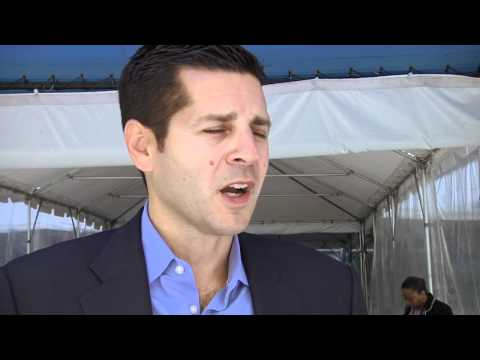 Dean Obeidallah: Arab Young People are Inspiring