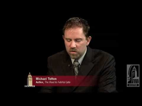 The Middle East with Michael Totten: Chapter 4 of 5