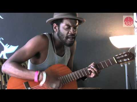 "Studio 360: Gary Clark, Jr., performs ""Bright Lights"""