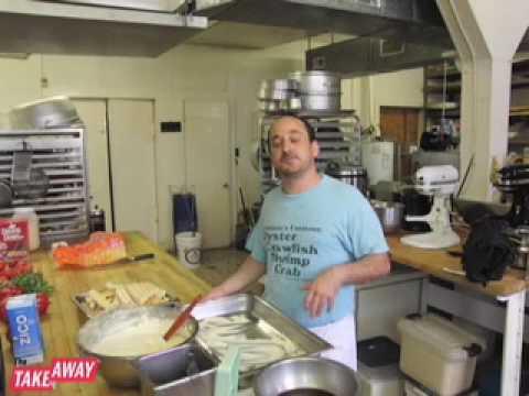 Your Economy: Chef Esses