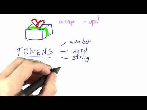 Wrap Up - CS262 Unit 2 - Udacity