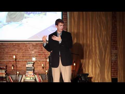 TEDxBirmingham - Lee Meadows - Changing the World of Teaching