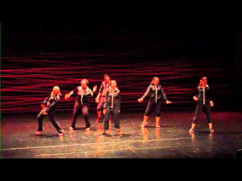 TEDxOverlake - Splinter Dance Company - Performance 2