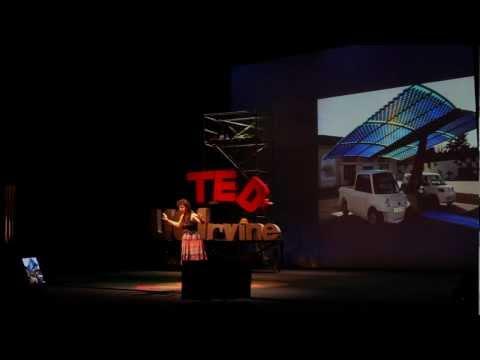 Code Green: The Energy Impact of Software Development: Ankita Raturi at TEDxUCIrvine