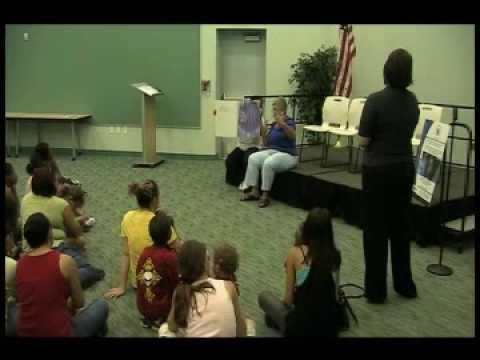 DFLA Signing Stories 2009 10 Pt 1