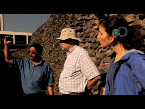 Out of Egypt- Tlatelolco Ruins