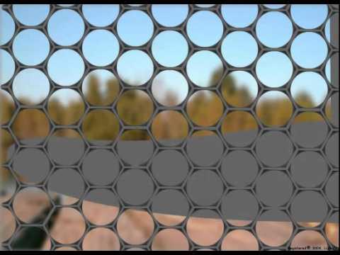 4. Mosaic vision