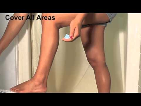 Tips for Shaving Your Legs!