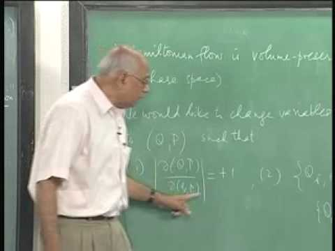 Lecture - 11 Classical Physics