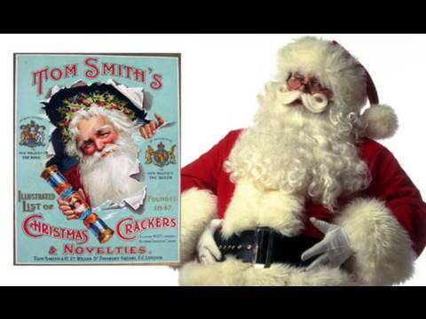 Father Christmas | Learn English | A British Christmas