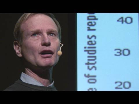 TEDxCalgary - Dr. Tom Keenan - We Know What You're Thinking! (Almost)