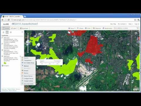 Teaching Geography with ArcGIS Online, Part 5