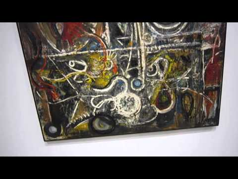 Richard Pousette-Dart: East River Studio at LUHRING AUGUSTINE