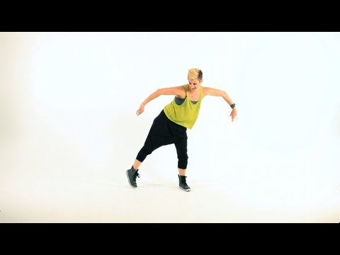 Stanky Leg Dance Move | Hip Hop Dance Workout