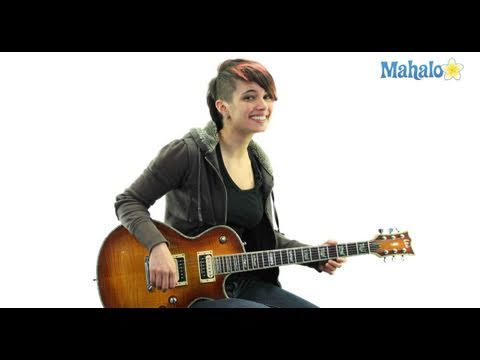 "How to Play ""You Went Away"" by Tegan and Sara on Guitar"