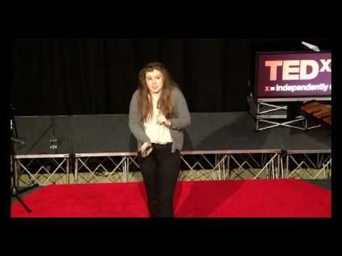 TEDxTeddington - Suzie Wright - Travels in Mexico