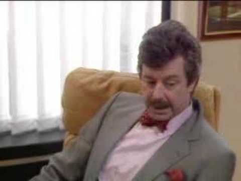Adrian's employment prospects - Bread - BBC classic comedy