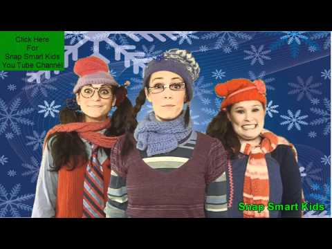 Deck The Halls by Snap Smart Kids Christmas Songs